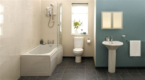 B Q Bathrooms Showers Monaco Bathroom Suite Contemporary Bathroom Other Metro By B Q
