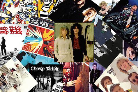 Cheap Trick 1 gallery for gt cheap trick cheap trick album