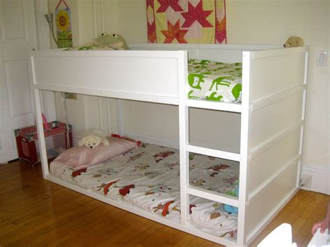 ikea bunk bed readers share ikea kura bunk bed cocoon home