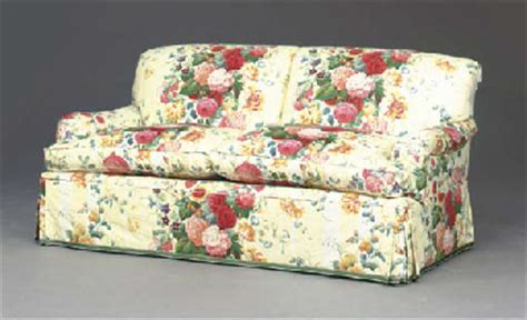 chintz sofa chintz fabric sofas floral chintz sofa a contemporary floral chintz covered sofa modern