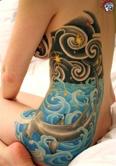 water tattoo maker 40 amazing water tattoo designs