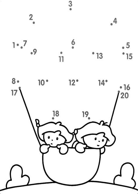 printable dot to dot to 30 13 best images of dot to dot 1 20 printable worksheets