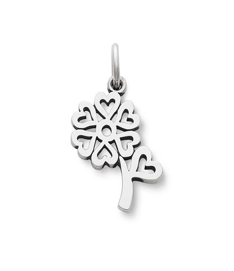 James Avery Gift Card - james avery seven hearts flower charm dillards