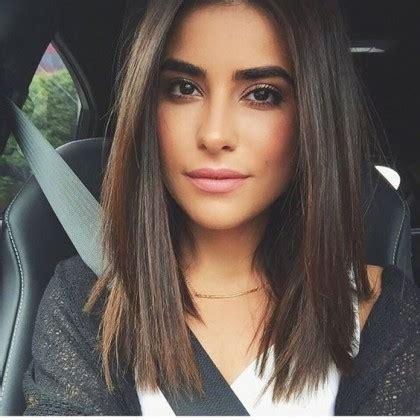 cortes de pelo medianos cortes de cabello para mujer medianos imagenes de cortes