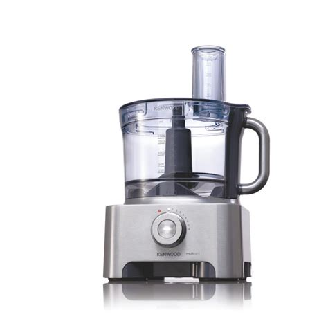Kenwood Food Processor kenwood fpm800 multipro sense food processor 1000w genuine