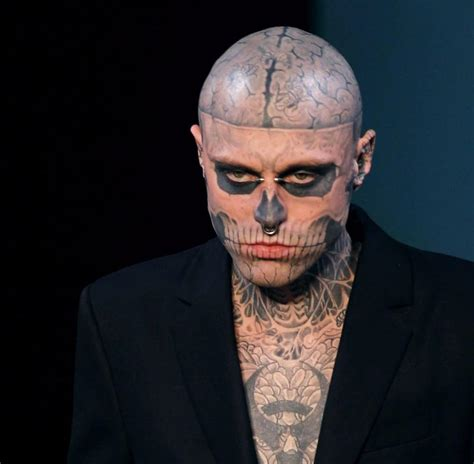 skeleton face tattoo 15 reasons why and neck tattoos are a bad idea how