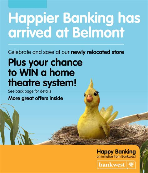 full version bankwest online banking happy banking at bankwest by belmont forum issuu