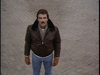Tom Selleck Back On The Small Screen by Magnum Mania Audio Academy Stroll