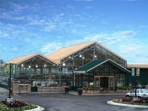 nexus greenhouse systems markets retail garden centers