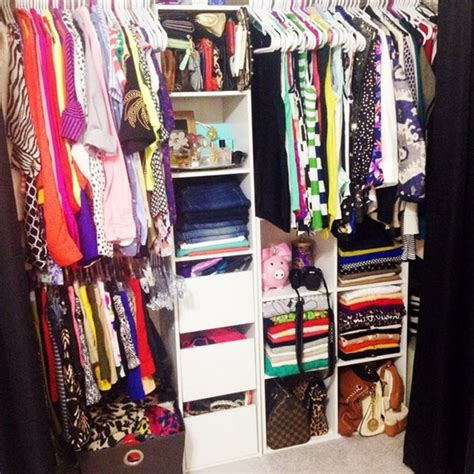 how to organize a small closet with lots of clothes 50 off mac cosmetics other make an offer mystery box