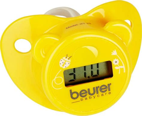 Beurer Termometer Digital By 20 beurer schnullerthermometer by 20 kaufen otto