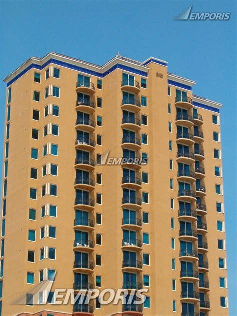 Floor City Pensacola by Santa Rosa Towers Pensacola 139007 Emporis