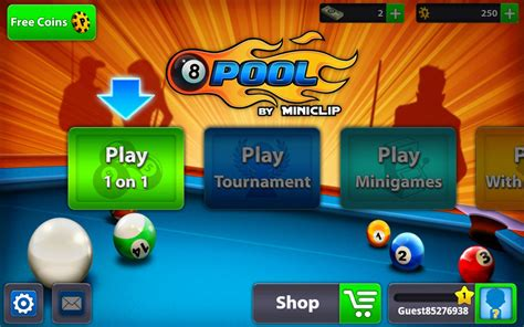 download game mod galaxy young 8 ball pool