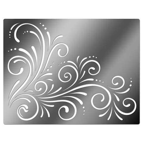 9 Best Images Of Printable Large Wall Stencil Designs Moroccan Wall Stencil Template Large Stencil Template