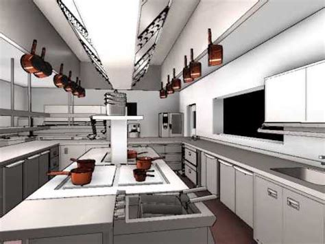 Hotel Kitchen Design Gooosen Com Hotel Kitchen Design