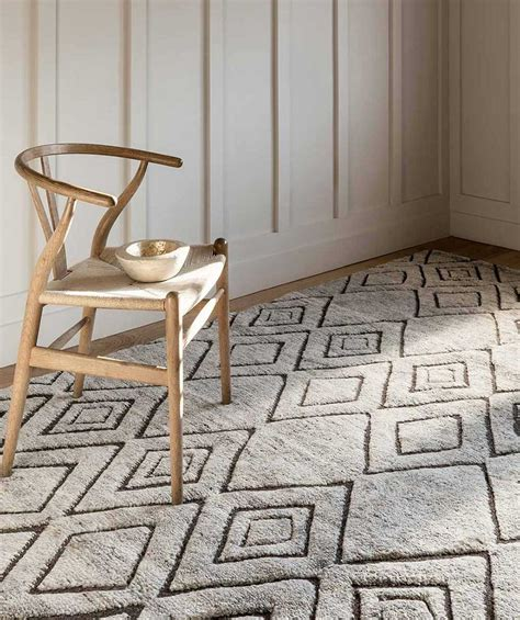 Knot And Co Rugs by Berber Knot Zulu Rug Armadillo Co