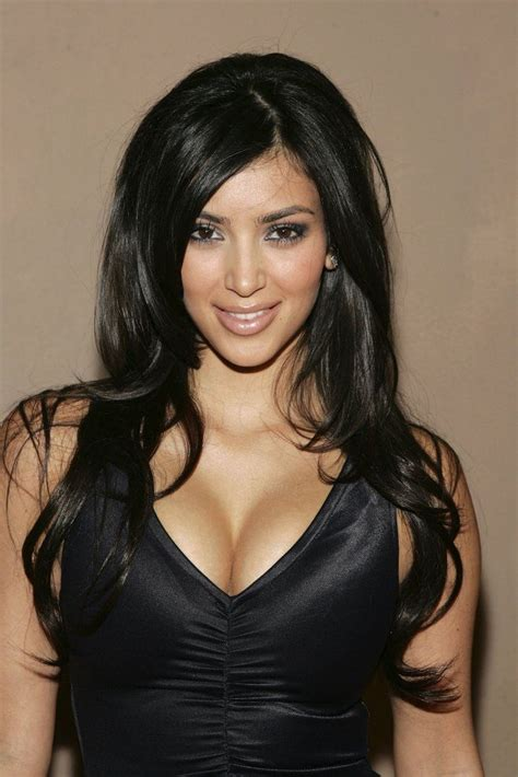 kim kardashian looks very different as a 10 year old in check out a gallery of old photos of a younger kim