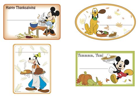printable disney thanksgiving cards thanksgiving coloring pages