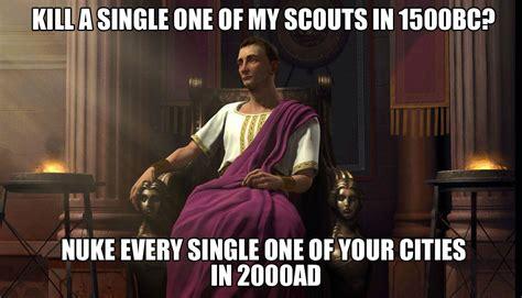 Civilization Memes - civ 5 memes