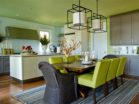 dining room from hgtv home 2013 pictures and