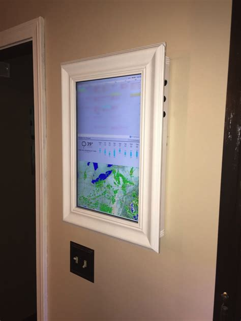 Raspberry Pi Calendar Raspberry Pi Display With Calendar Weather And
