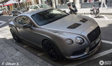 bentley continental gt3 r 17 may 2016 autogespot