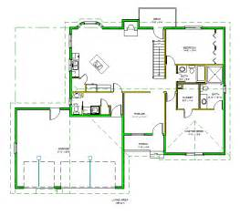 Free House Blueprints by Free House Plans Sds Plans