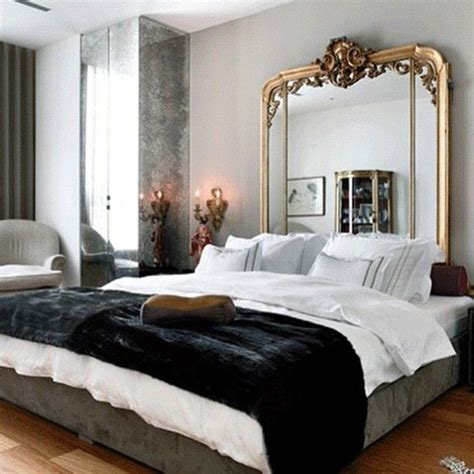 mirrors as headboards 17 best ideas about mirror headboard on pinterest grey