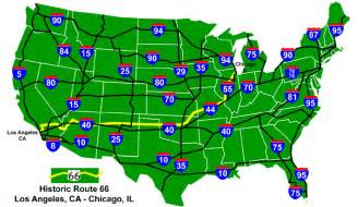 Highway Road Map Of United States by Us Highway Map Related Keywords Amp Suggestions Us Highway