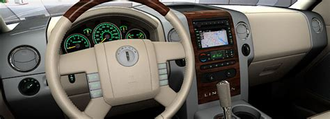 Lincoln Lt Interior by Lincoln Vii Interior Picture Pictures