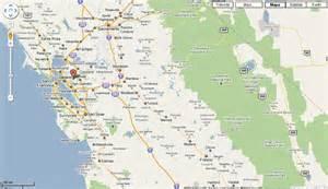 moraga california map moraga ca