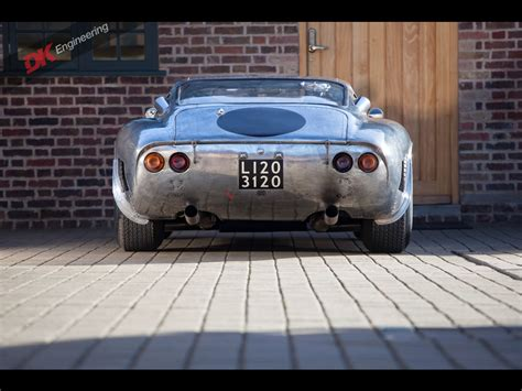 Stir Racing Isotta 330 Mm Italy 1965 bizzarrini a3c is 100 percent restored and ready to race autoevolution