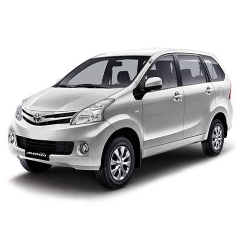Accu Mobil New Avanza promo sewa mobil murah di bali