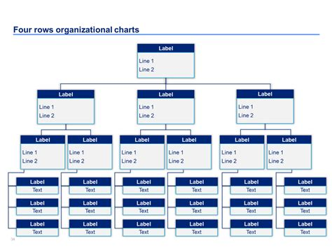 Download Reuse Now 10 Powerpoint Organizational Chart Templates Corporate Structure Chart Template