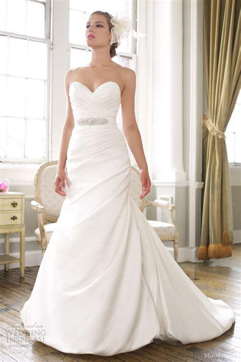moonlight bridal spring  collection wedding inspirasi page
