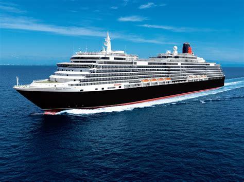 cunard cruise queen victoria vision cruise