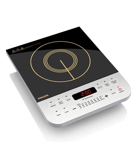 induction cooker where to buy philips hd4928 01 induction cooker price in india buy philips hd4928 01 induction cooker