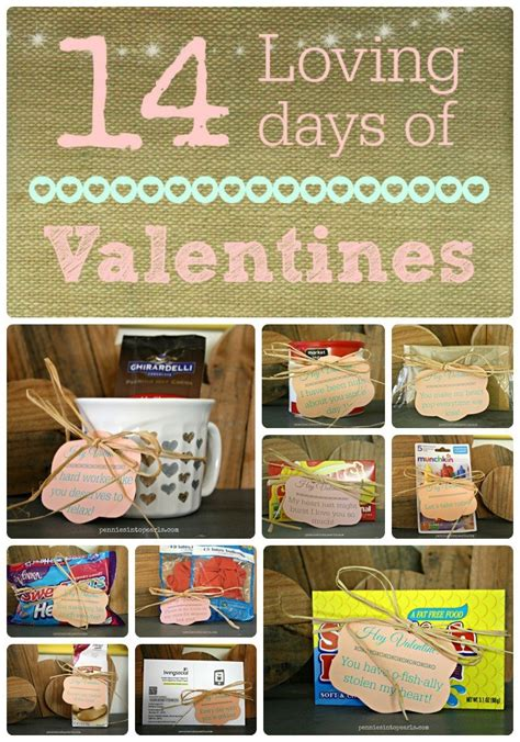14 days of valentines gifts 14 days of valentines gifts for him 28 images 14 days