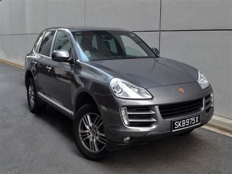 porsche singapore rent a porsche cayenne s tip mpv suv wedding car by ace