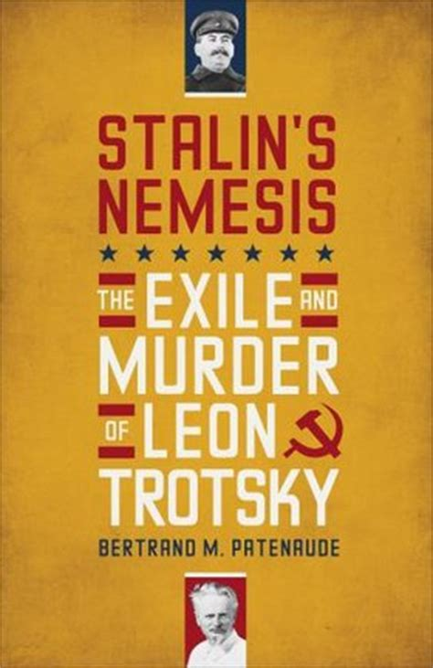 theme exle quotes a review from the soapbox stalin s nemesis the exile