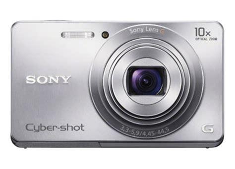 Sony Cyber Dsc W690 sony cyber dsc w690 16 1 mp digital