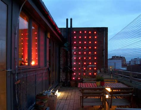 airbnb glasgow glasgow uk this urban rooftop apartment comes alive in