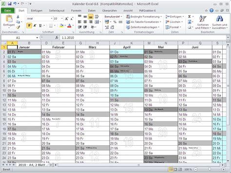 in design kalender excel tabelle kalender my blog