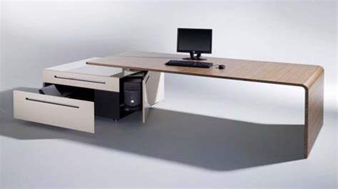 Modern Design Desks Desk Designs Modern Office Desk Design Modern Desks With Drawers Office Ideas Nanobuffet
