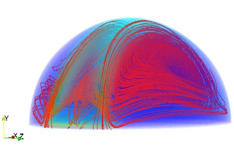 Top Right Title Experimentand Simulation For Surface Acoustic Wave