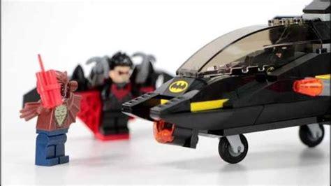 Lego 76011 Batman Bat Attack Superheroes leaks レゴ スーパー ヒーローズ バットマン マンバット アタック 76011 動画レビュー doctorbrikdady