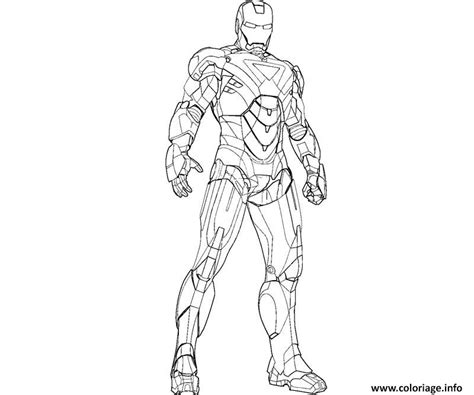 iron man minion coloring pages coloriage iron man 85 dessin