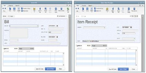 quickbooks tutorial general ledger quickbooks enhanced receiving yes or no