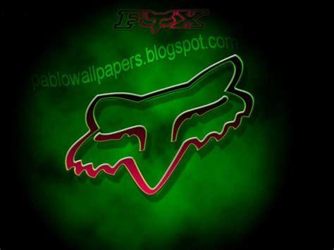 Sticker Stiker Energy Logo Hijau Stabilo fox racing logo wallpapers wallpaper cave