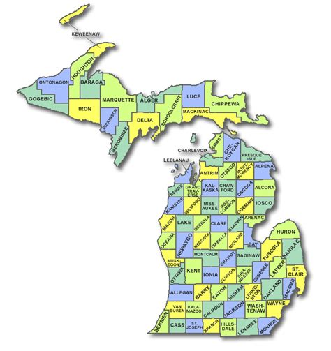 michigan cart licensing county state and